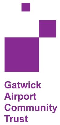 Gatwick Airport Community Trust logo