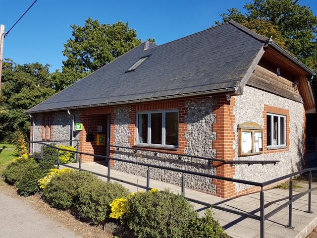 Ashurst Village Hall
